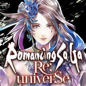 Romancing SaGa Re;univerSe icon