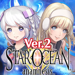 STAR OCEAN -anamnesis- APK