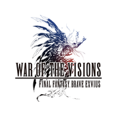 FFBE WAR OF THE VISIONS on pc