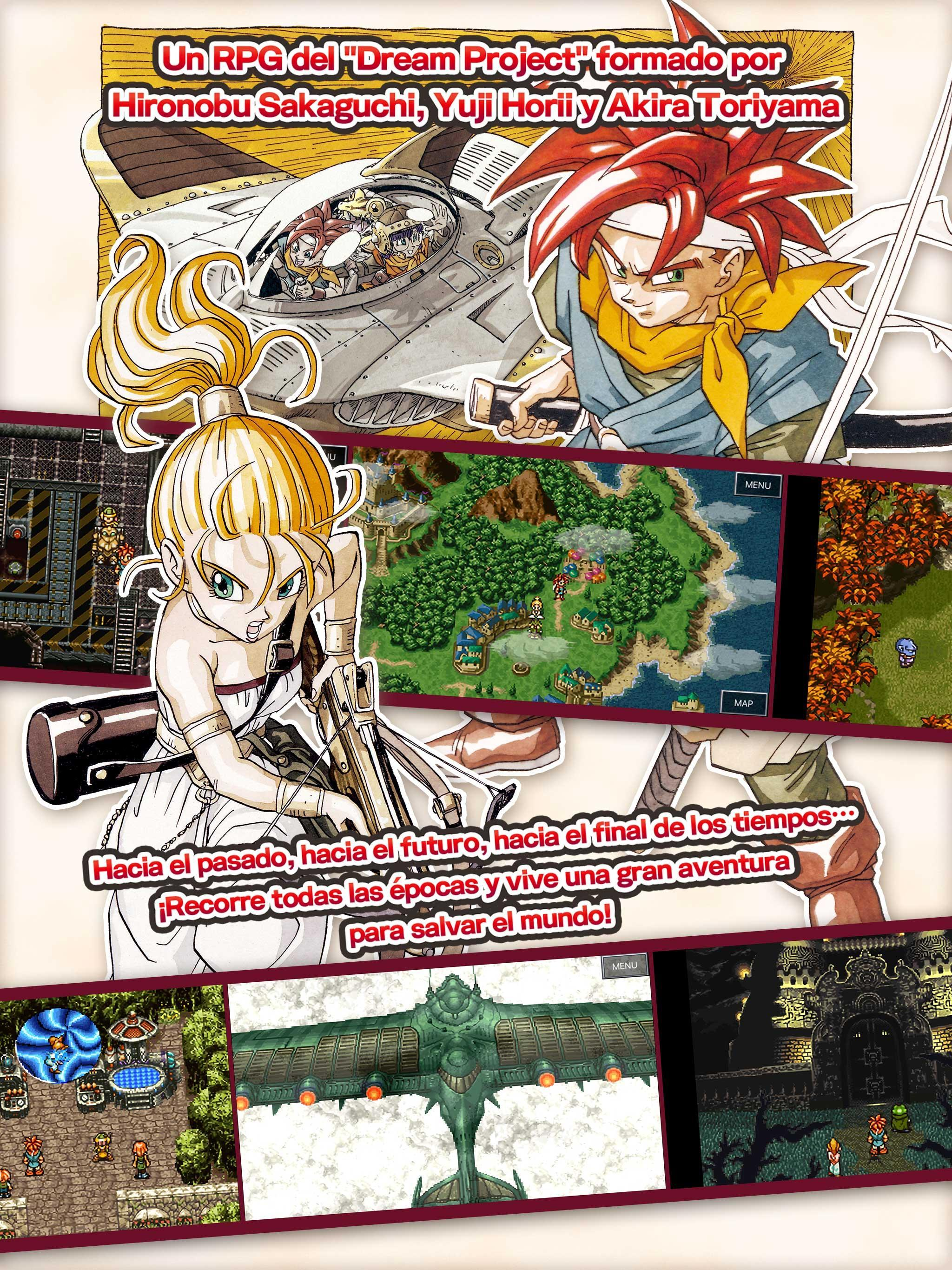 Chrono Trigger For Mac