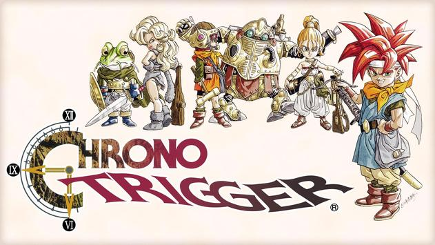CHRONO TRIGGER (Upgrade Ver.) screenshot 21