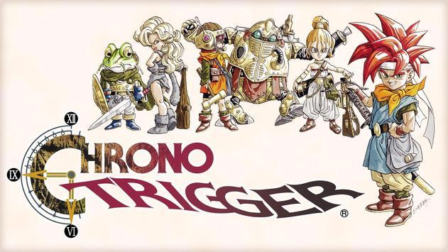 CHRONO TRIGGER (Upgrade Ver.) screenshot 5