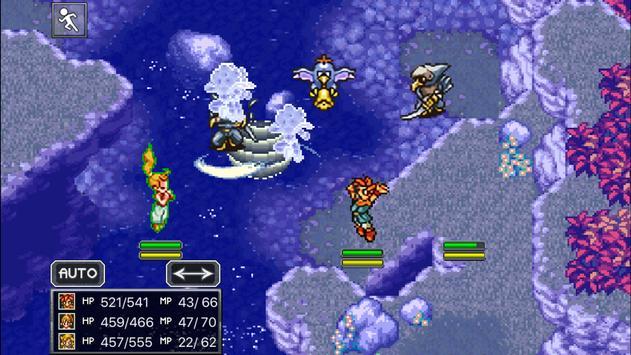 CHRONO TRIGGER (Upgrade Ver.) screenshot 7