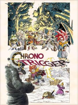 CHRONO TRIGGER (Upgrade Ver.) screenshot 8