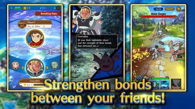 DRAGON QUEST The Adventure of Dai: A Hero's Bonds screenshot 17
