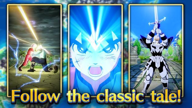 DRAGON QUEST The Adventure of Dai: A Hero's Bonds screenshot 1