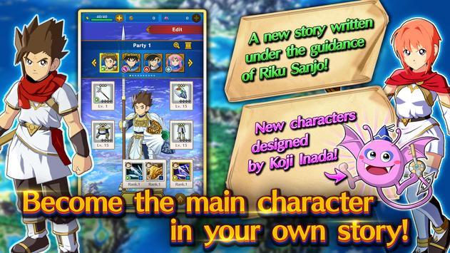 DRAGON QUEST The Adventure of Dai: A Hero's Bonds screenshot 2