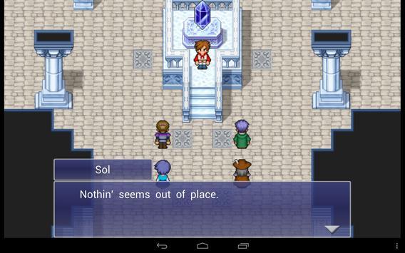 FINAL FANTASY DIMENSIONS screenshot 7