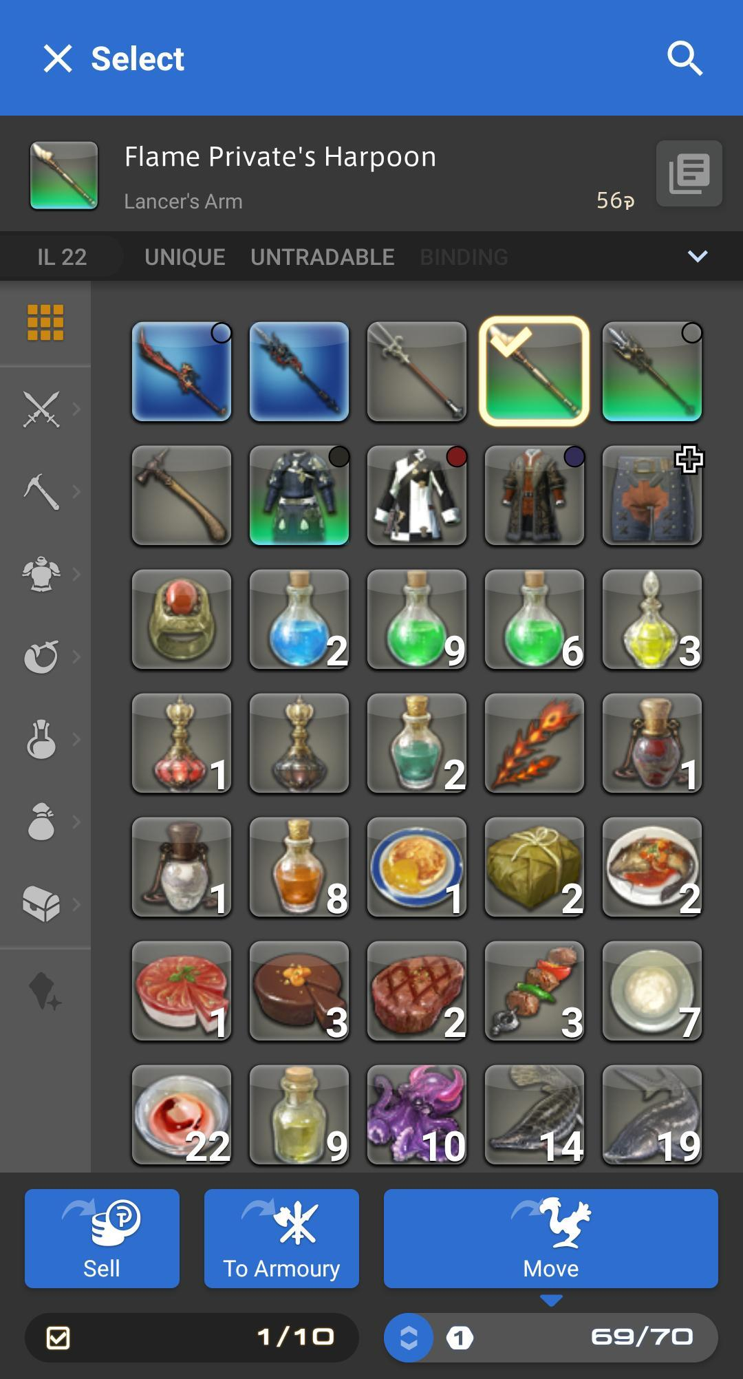 FINAL FANTASY XIV Companion for Android - APK Download