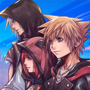 KINGDOM HEARTS Union χ[Cross] APK