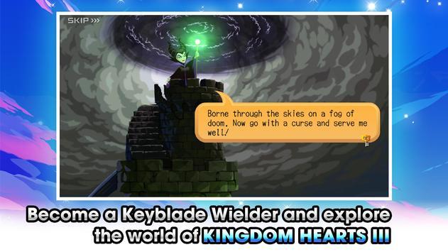 KINGDOM HEARTS Union χ[Cross] screenshot 8