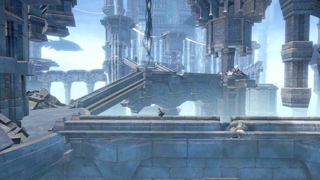 NieR screenshot 3
