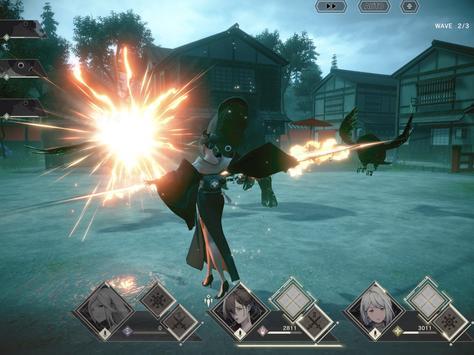 NieR Re[in]carnation screenshot 12