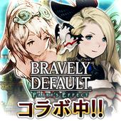 BRAVELY DEFAULT FAIRY'S EFFECT icon