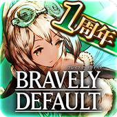 BRAVELY DEFAULT FAIRY'S EFFECT icon