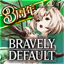 BRAVELY DEFAULT FAIRY'S EFFECT-APK