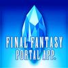FINAL FANTASY PORTAL APP ícone