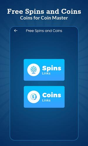Free Spins and Coins for Coin Master APK 1 0 Download for