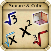 Square & Qube icon