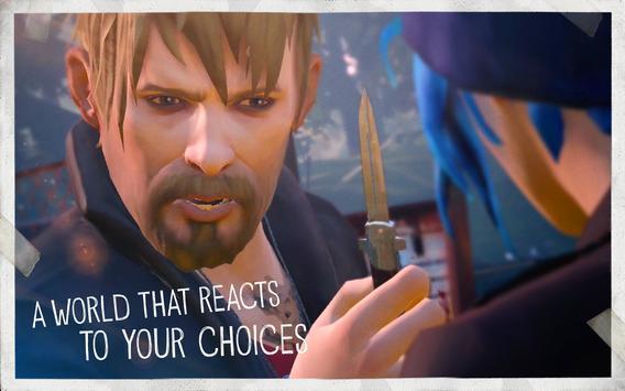 Life is Strange تصوير الشاشة 7