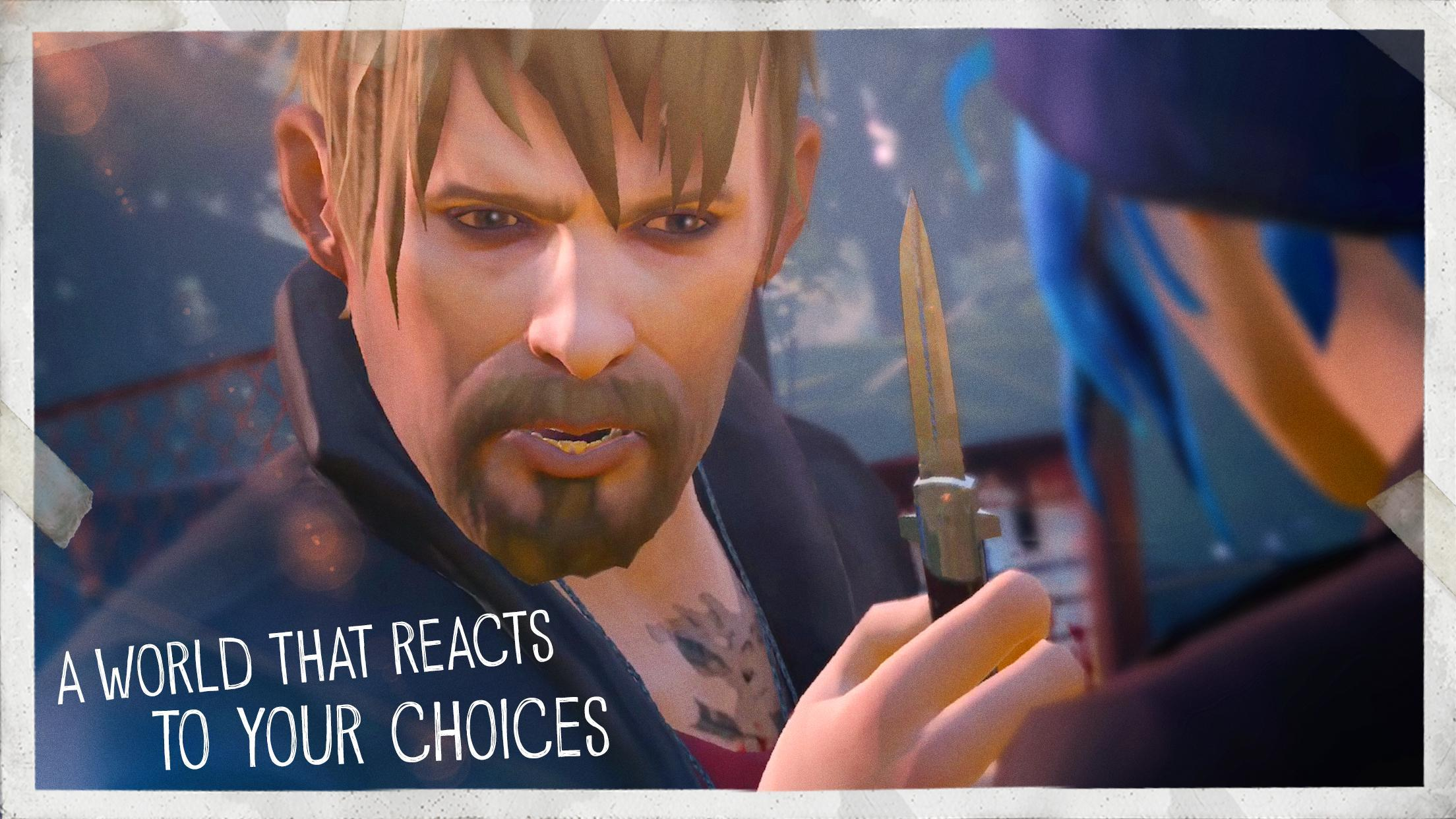 Life Is Strange For Android Apk Download