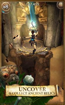 Lara Croft: Relic Run screenshot 17