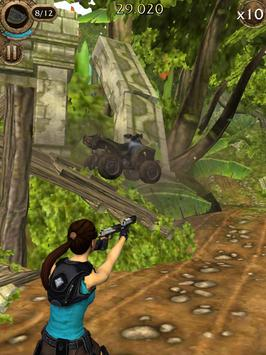 Lara Croft: Relic Run screenshot 18