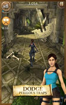 Lara Croft: Relic Run screenshot 13