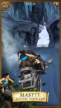 Lara Croft: Relic Run screenshot 3