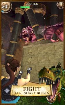 Lara Croft: Relic Run screenshot 9