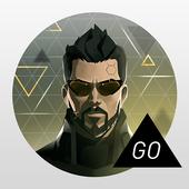 Deus Ex GO icône