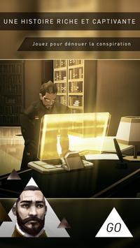 Deus Ex GO capture d'écran 4