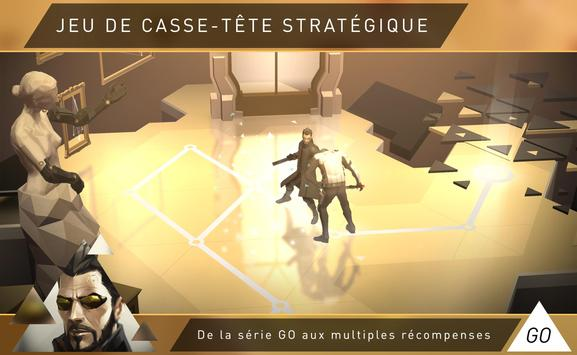 Deus Ex GO capture d'écran 5