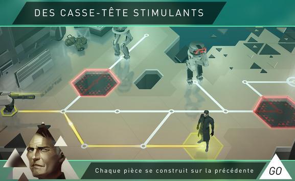 Deus Ex GO capture d'écran 6