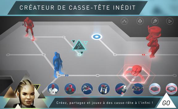 Deus Ex GO capture d'écran 8