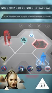 Deus Ex GO imagem de tela 3