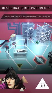 Deus Ex GO imagem de tela 2