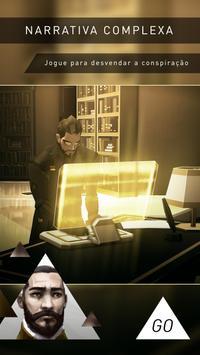 Deus Ex GO imagem de tela 4