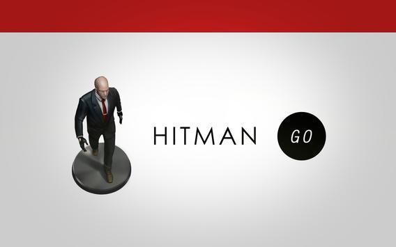 Hitman GO स्क्रीनशॉट 5