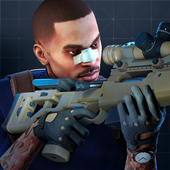 Hitman Sniper: The Shadows आइकन