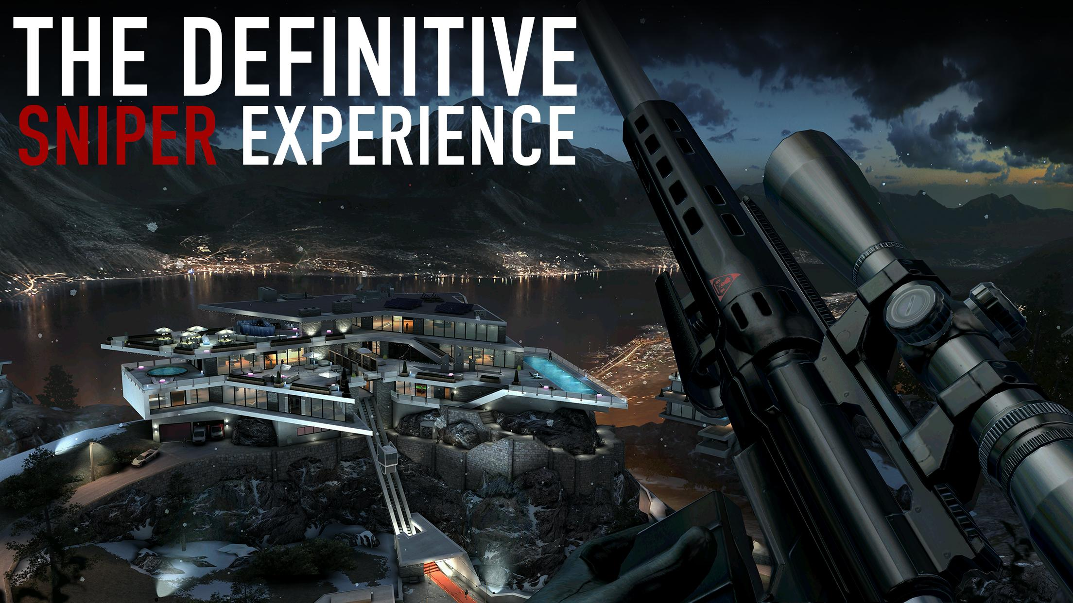 Hitman Sniper for Android - APK Download