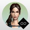 Lara Croft GO أيقونة