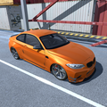 drift and Driving Police Chase simulator 2019