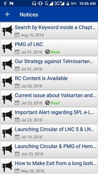 SPL e-Learning screenshot 1