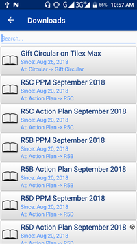 SPL e-Learning screenshot 3