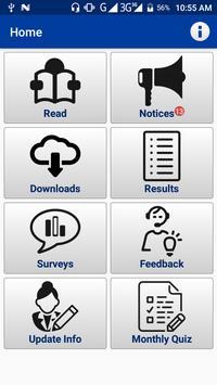 SPL e-Learning screenshot 4