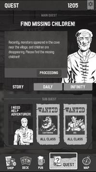Deck & Dungeon screenshot 2