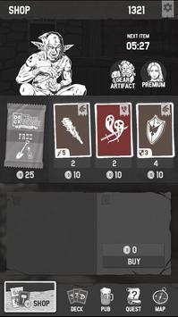 Deck & Dungeon screenshot 3