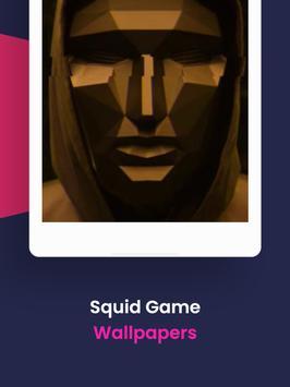 Squid Game Wallpaper screenshot 10