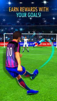 Penalty Kick Star: Soccer Football Penalty Games poster